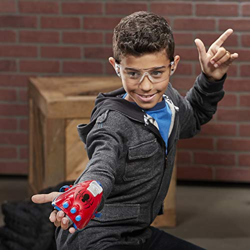 SPIDERMAN POWER MOVES ROLE PLAY - Leeval Shop Direct