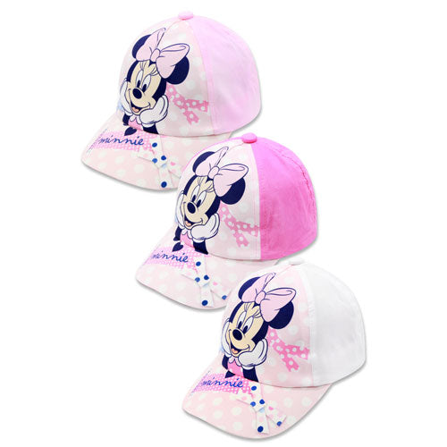 Minnie Mouse Baseball Cap - Leeval Shop Direct
