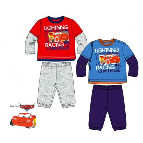 Disney Cars 2 Pc Set - Leeval Shop Direct