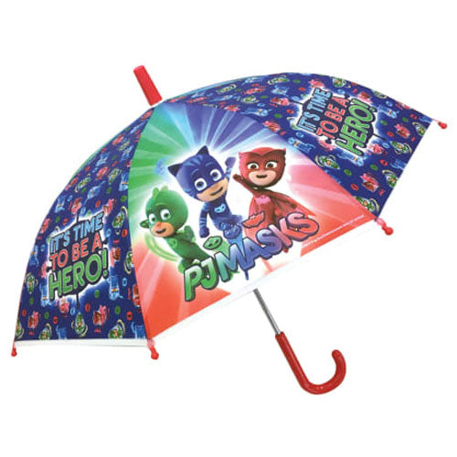 OFFICIAL PJ MASKS UMBRELLA - Leeval Shop Direct
