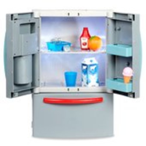 Little Tikes First Appliances First Fridge - Leeval Shop Direct