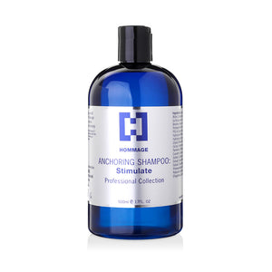 Anchoring Shampoo: Stimulate 500ml