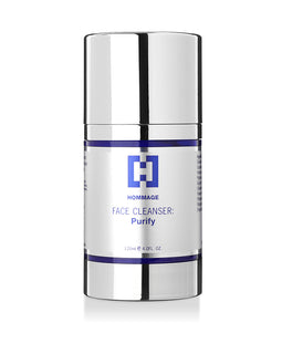 Face Cleanser - Purify 120ml, Face Care