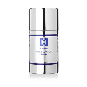 Men's Best Selling Face Cleanser
