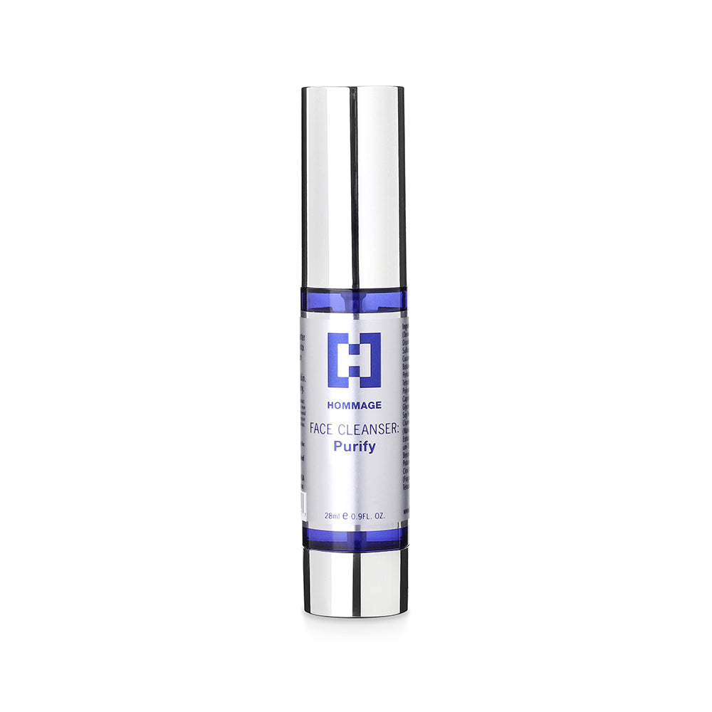 pH Balancing Face Cleanser