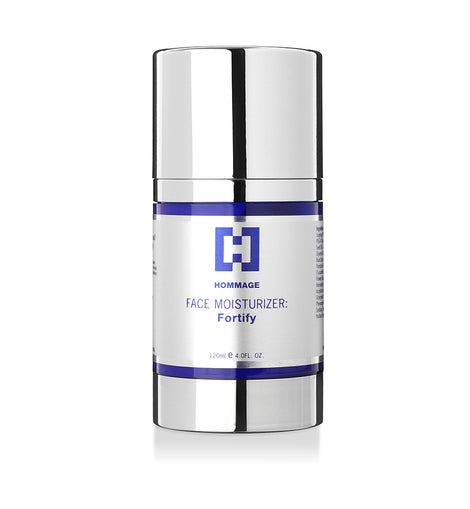 Men's Face Moisturizer for Day and Night