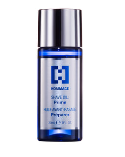 Treatment Pre-Shave Oil - Prime 30ml, Silver Label