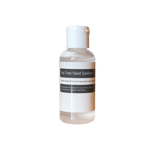 Premium Tea Tree Hand Sanitizer 50ml