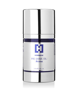 Pre-Shave Oil PRIME - 120ml, Shave Care