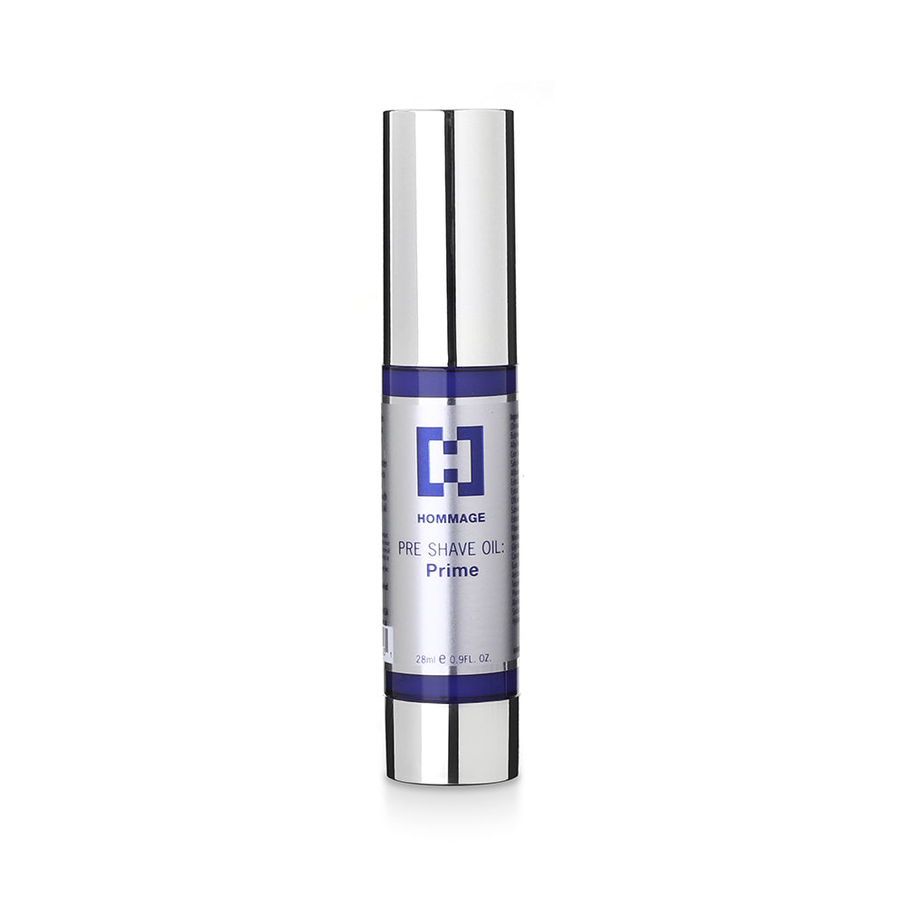 Collagen Rich Pre-Shave Oil Prime SALE