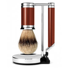 Load image into Gallery viewer, Shanghai Shave Set, Razor