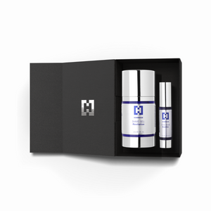 Christmas Shave Care Gift Set