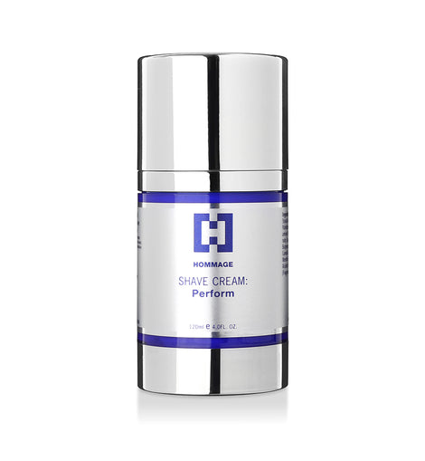Shave Cream - Perform 120ml, Shave Care