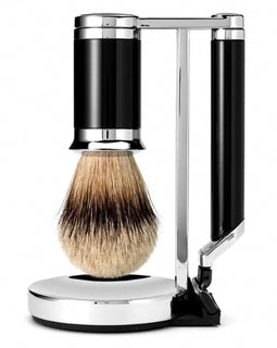 Chicago Shave Set, Razor