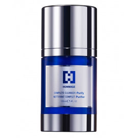 Complete Cleanser - Purify 120ml, Silver Label