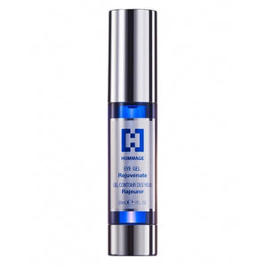 Eye Gel - Rejuvenate 28ml, Silver Label