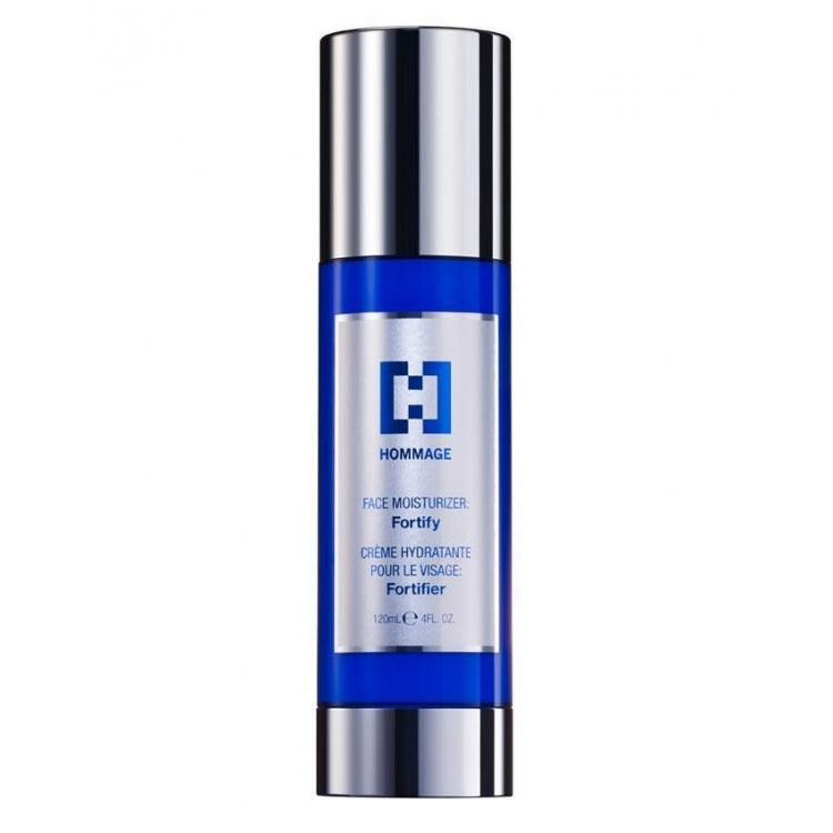 Face Moisturizer - Fortify 120ml
