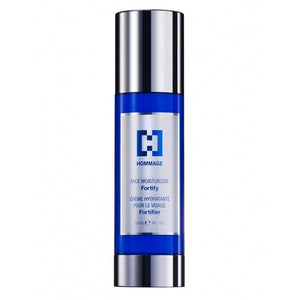 Face Moisturizer - Fortify 120ml, Silver Label