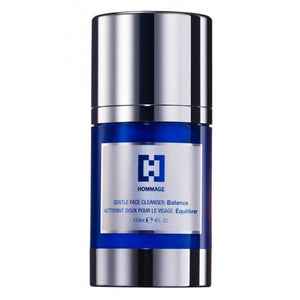 Gentle Face Cleanser - Balance 120ml, Silver Label