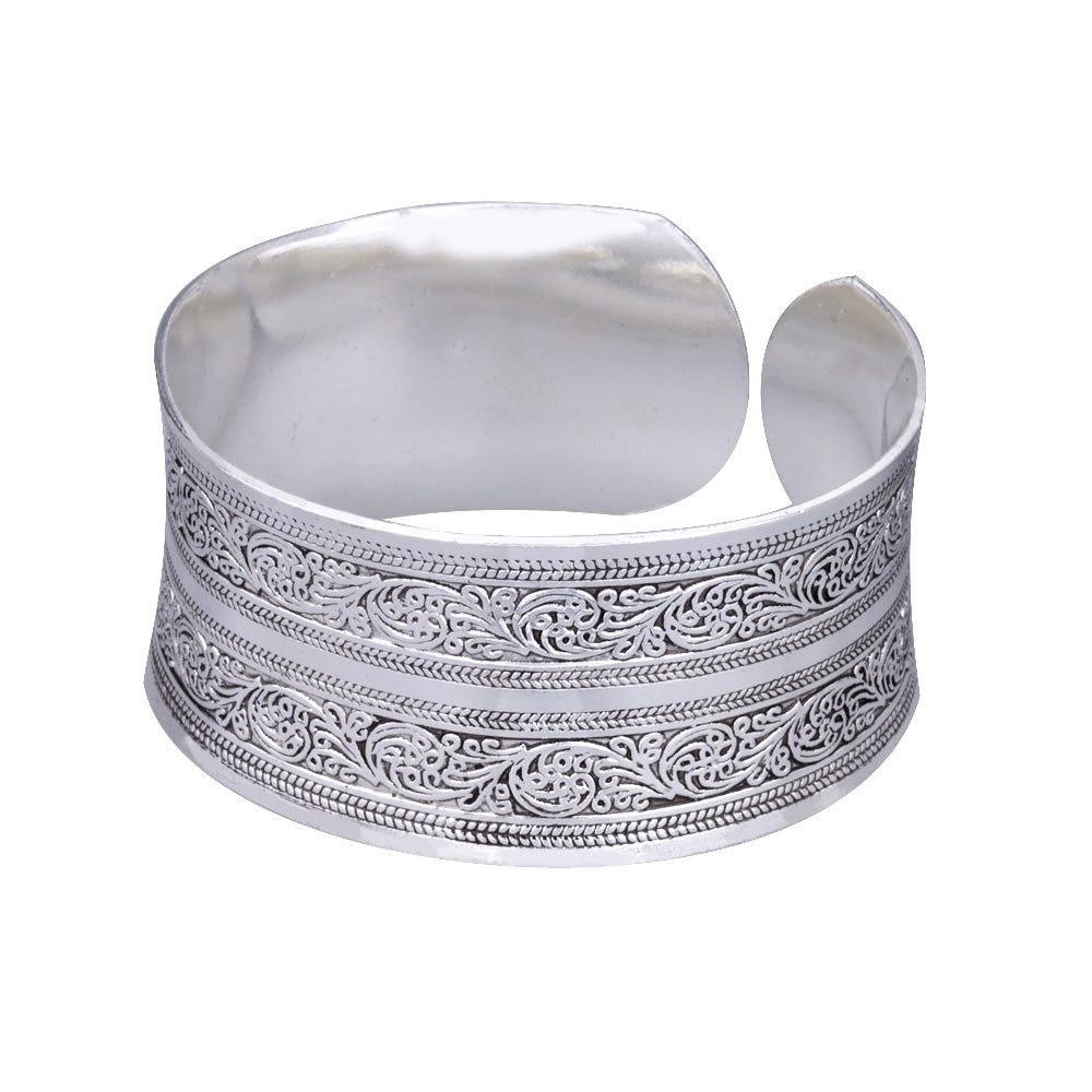 Bangle Cuff Bracelet - My Buy iO