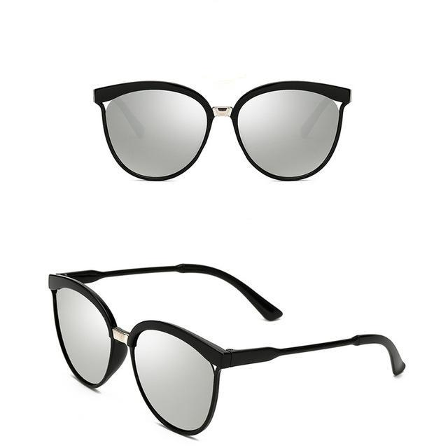 Retro Cat Eye Sunglasses - My Buy iO