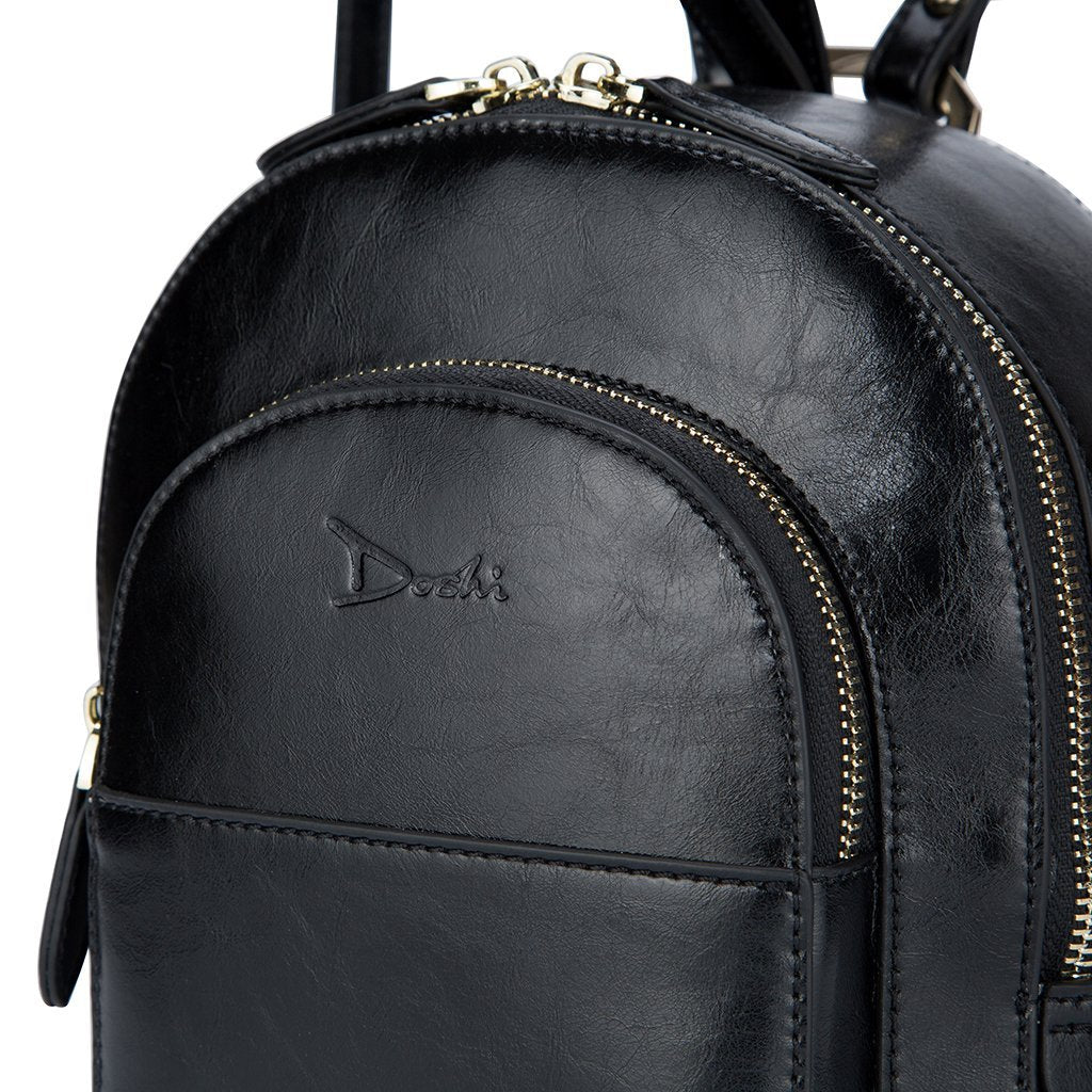 Doshi's Debut Mini Backpack- Vegan