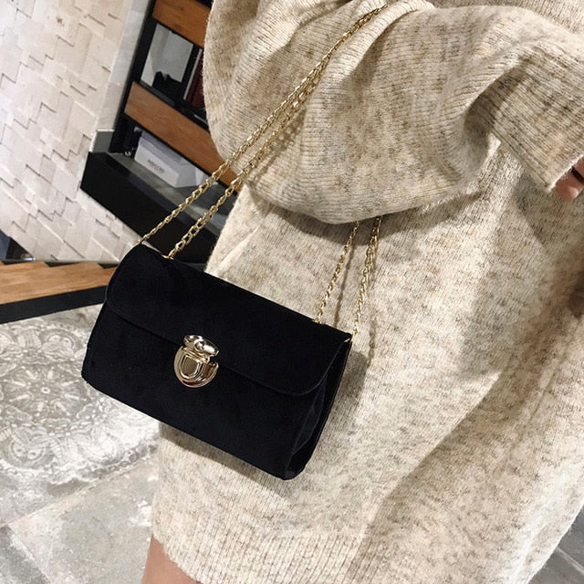Bad and Bougie Shoulder bag