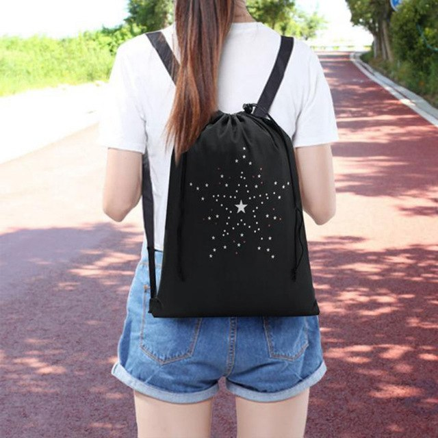 TONSEE 3D Printing Fashion Backpack