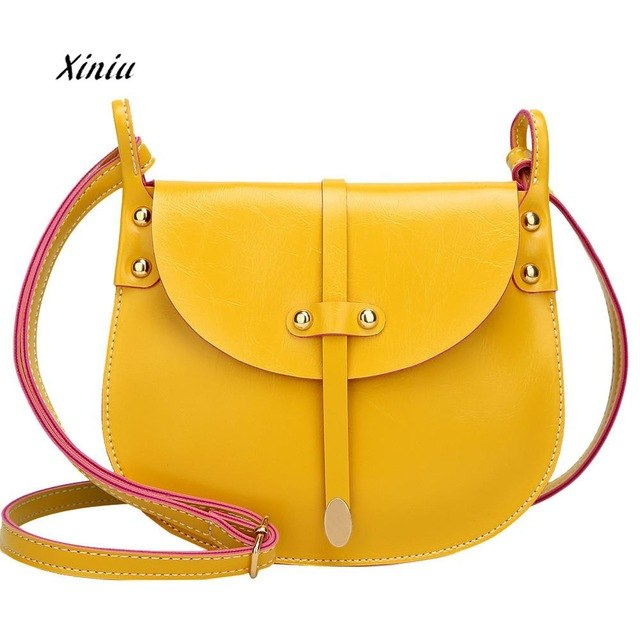 Xiniu Cosmo Shoulder Bag