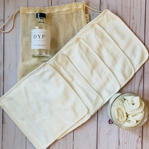 Reusable 70% Alcohol Wipes