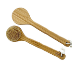 Bamboo Body Brush