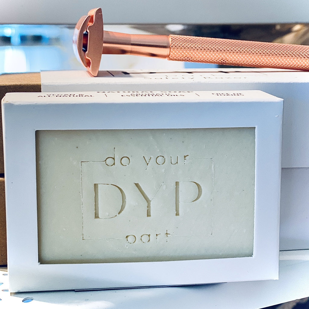 DYP Shave Bars
