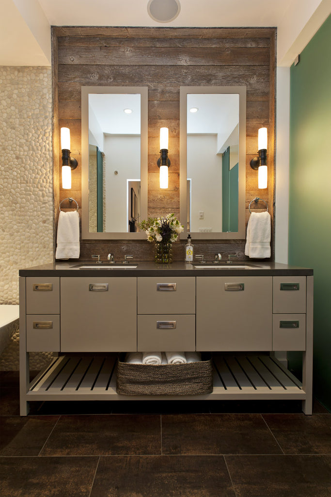 3 Tips from a Pro to Transform your Bathroom into a Luxurious Space