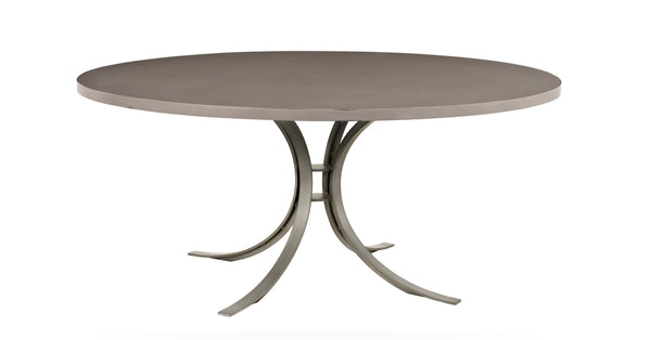 Quincy Round Dining Table