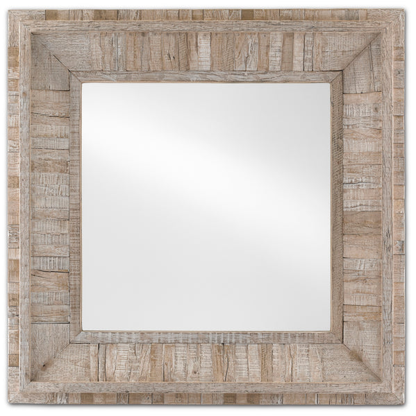 Kanor Square Mirror