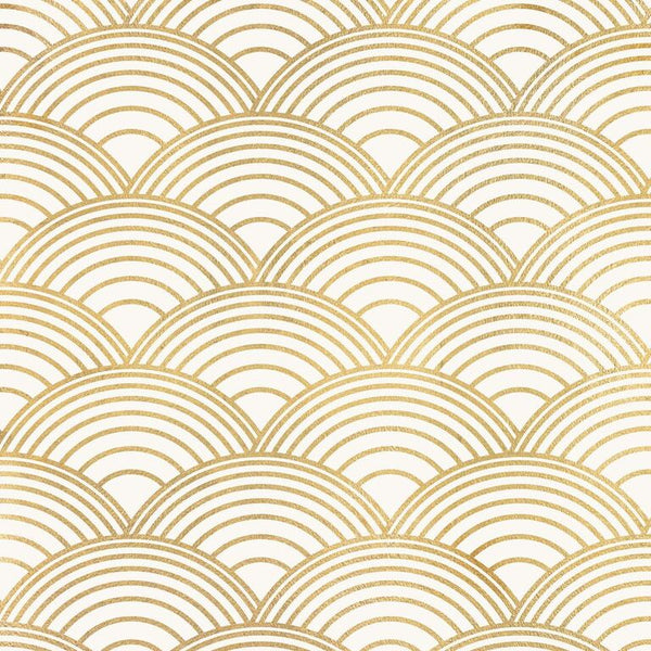 Harmony in Gold I