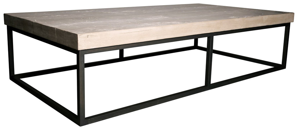 Marin Coffee Table