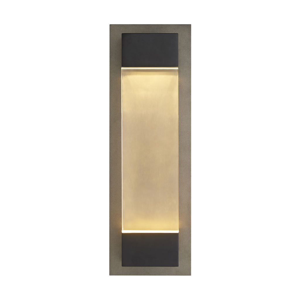 Charlie Outdoor Sconce