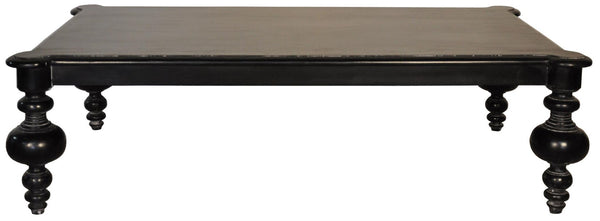 Graff Coffee Table Black