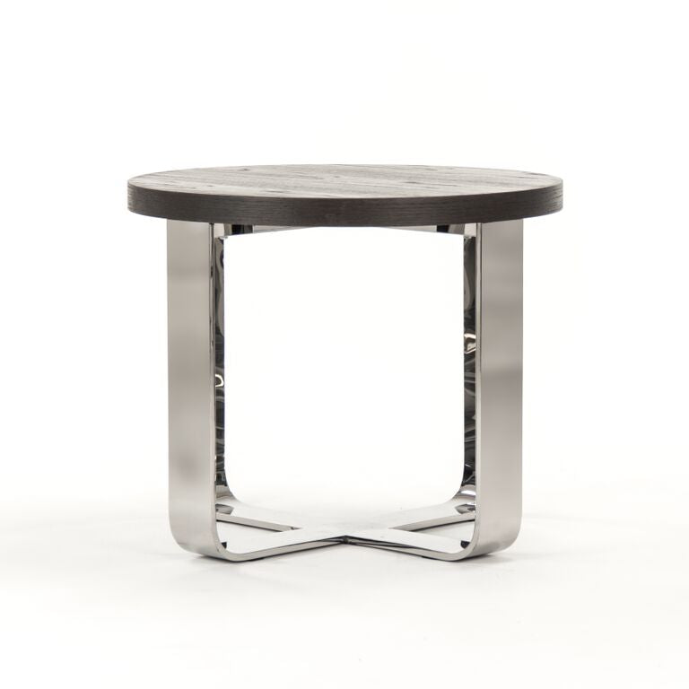 Croix Side Table