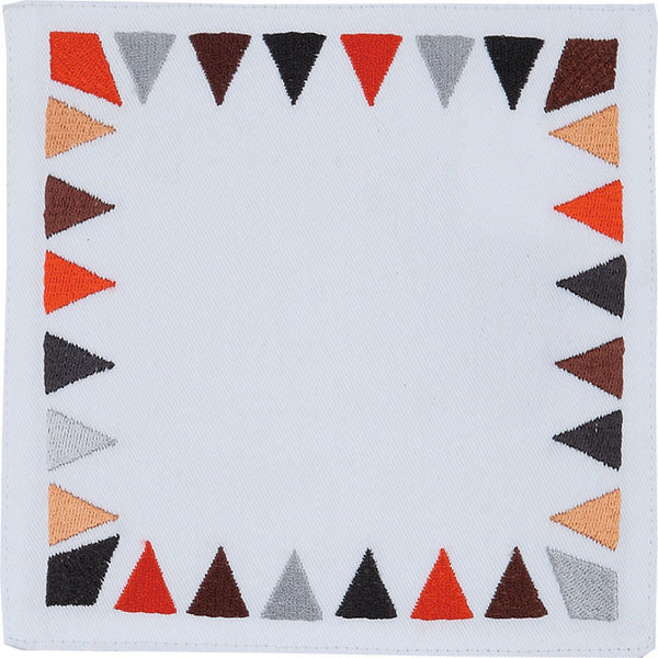 Solona Napkin - Orange