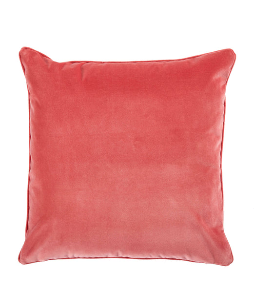 Perry Velvet Pillow