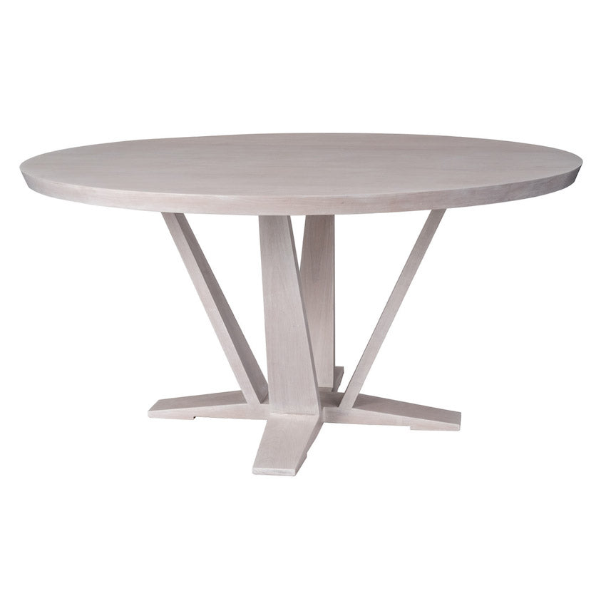 Herman Round Dining Table