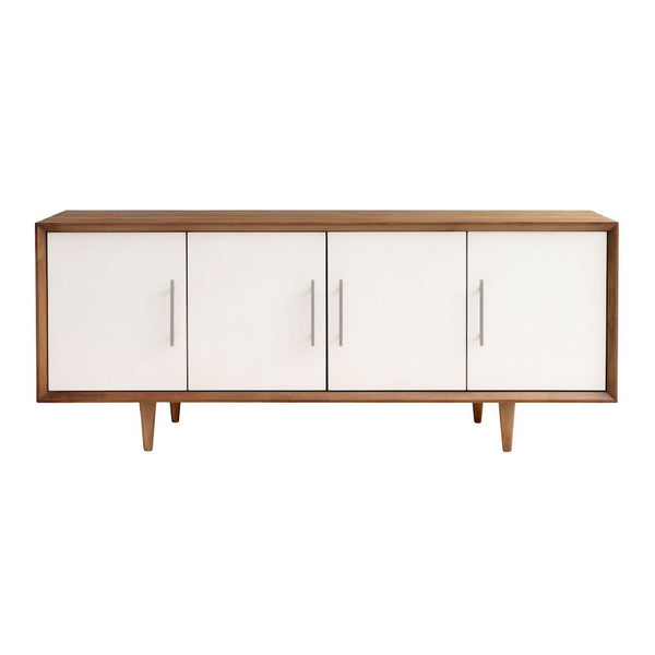 London Entertainment Console