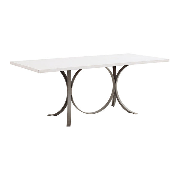 Manhattan Rectangle Dining Table