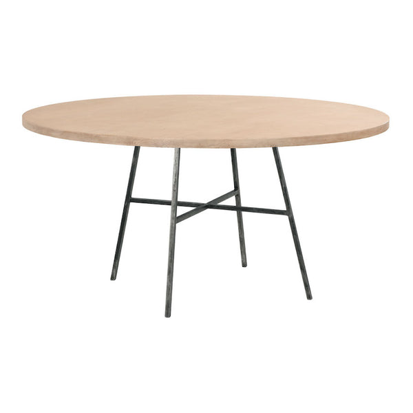 Spencer Round Dining Table