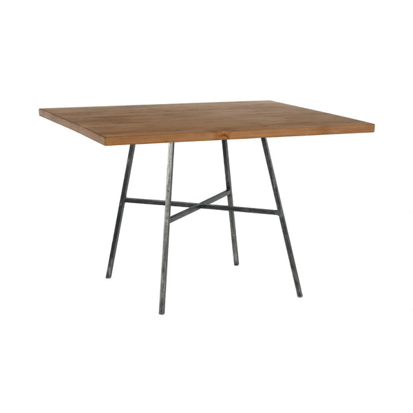 Spencer Square Dining Table