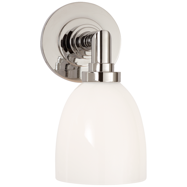 Wilton Single Bath Sconce