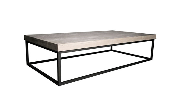 Marin Coffee Table, Small