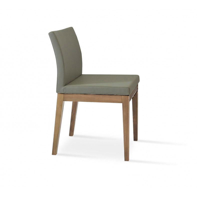 Aria Wood Dining Chair